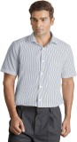 Willmohr Men's Striped Casual Multicolor...