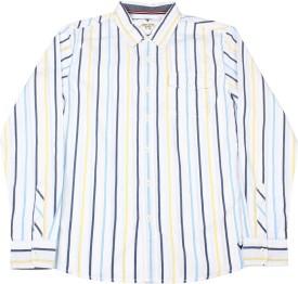 Allen Solly Junior Boys Casual Shirt