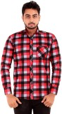 The G Street Men's Checkered Casual Mult...
