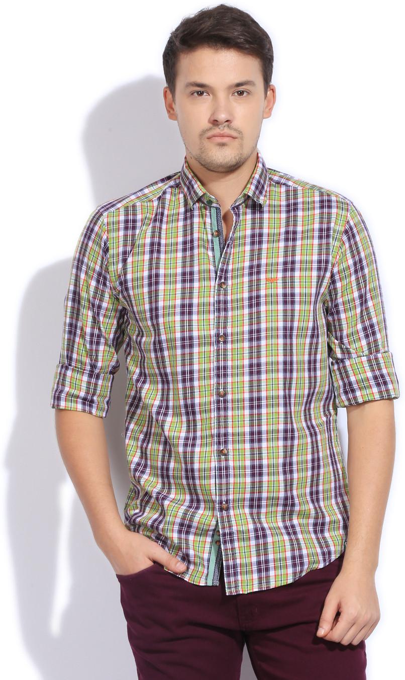 Deals - Bangalore - Park Avenue <br> Shirts, T-Shirts...<br> Category - clothing<br> Business - Flipkart.com
