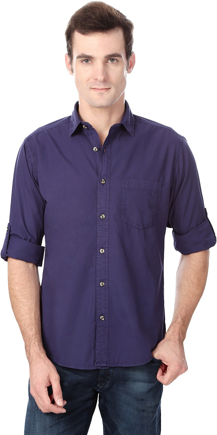 Deals | Shirts, Trousers... Allen Solly, Van Heusen...