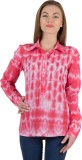 Famous by Payal Kapoor Women's Printed C...