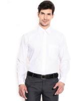 Xbox Formal Shirts (Men's) - XBOX Men's Solid Formal White Shirt