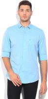 Indigo Nation Street Formal Shirts (Men's) - Indigo Nation Street Men's Formal Shirt