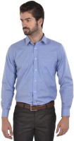 Klub Fox Formal Shirts (Men's) - Klub Fox Men's Solid Formal Multicolor Shirt