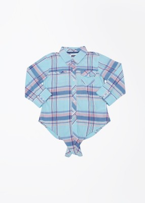 Levis Kids Girl's Casual Shirt