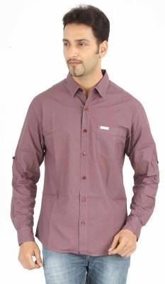 Spykar Men's Checkered Casual Multicolor Shirt