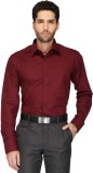 Stop By Shoppers Stop Men's Solid Formal...