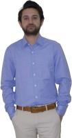 Leebazone Formal Shirts (Men's) - LeebaZone Men's, Boys Solid Formal Light Blue Shirt