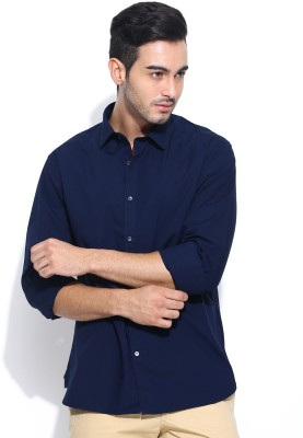 Indian Terrain Men's Formal Shirt
