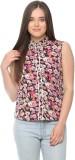 Vvoguish Women's Floral Print Casual Dar...
