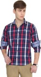 Derby Jeans Community Men's Checkered Ca...