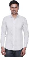 El Figo Formal Shirts (Men's) - EL FIGO Men's Solid Wedding White Shirt