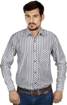 Imake Men's Checkered Casual Multicolor Shirt