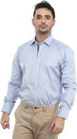 Tabard Formal Shirts (Men's) - Tabard Men's Checkered Formal Multicolor Shirt