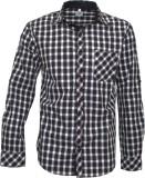 Darium Men's Checkered Casual Multicolor...