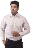 Indian Weller Men's Striped Formal Orang...