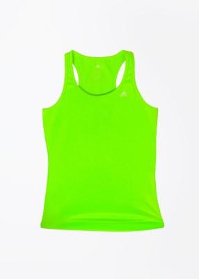 Adidas Women's Printed Sports Shirt