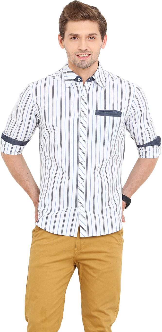 Hot Price Drops Offers Deals Cuts Long Maroon Parka Sj0013 Western Vivid Mens Striped Casual White Shirt Was 1299 Now 779