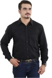 Fashion N Style Men's Solid Formal Linen...