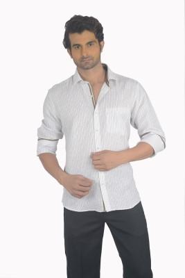 J ferrari white dress shirt 777