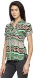 Texco Garments Women's Printed Casual Mu...