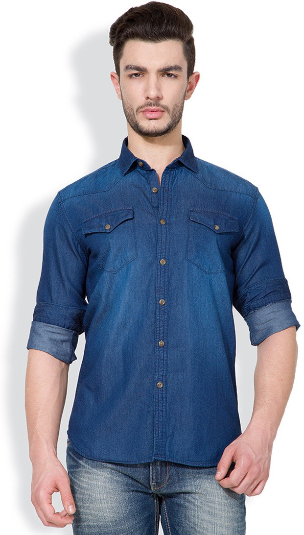 Flipkart - Puma, Lee, Wrangler, Reebok... Minimum 60% Off