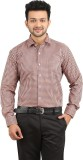 Stylo Shirt Men's Checkered Casual Multi...