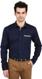 Bombay Casual Jeans Men's Solid Casual B...