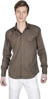 Poker Dreamz Formal Shirts (Men's) - Poker Dreamz Men's Solid Formal Multicolor Shirt