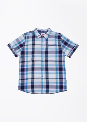 Levis Kids Boy,s Casual Shirt