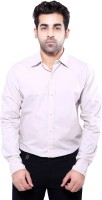 Jeetenterprises Formal Shirts (Men's) - jeetenterprises Men's Solid Formal White Shirt