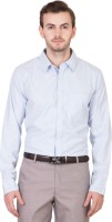 Ocean Trench Formal Shirts (Men's) - Ocean Trench Men's Solid Formal Grey Shirt
