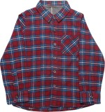 Mothercare Boys Checkered Casual Multico...