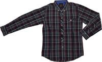 Gini & Jony Boys Checkered Casual Multicolor Shirt best price on Flipkart @ Rs. 1154
