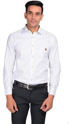 GARGI FASHIONS Men's Printed Casual Multicolor Shirt