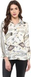 Taurus Women's Printed Casual Multicolor...