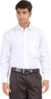 Lg Formal Shirts (Men's) - LG Men's Solid Formal White Shirt