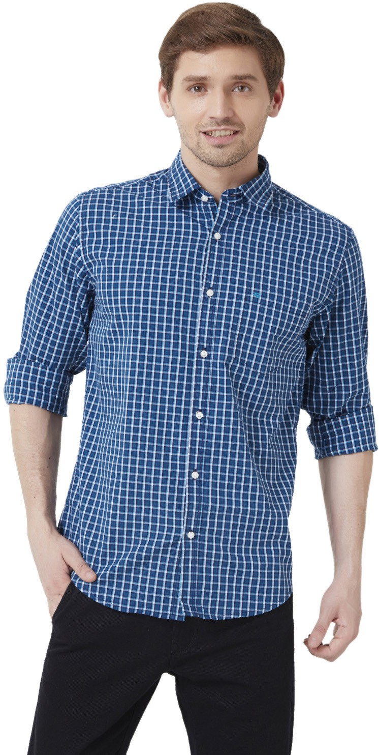 Casual Shirts in Khanpur main Devli Road, New Delhi - Peter England
