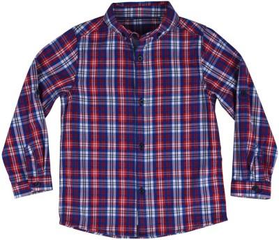 Mothercare Boy's Casual Shirt