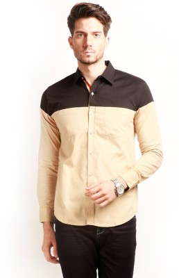 Change 360 Men's Checkered Casual Multicolor Shirt