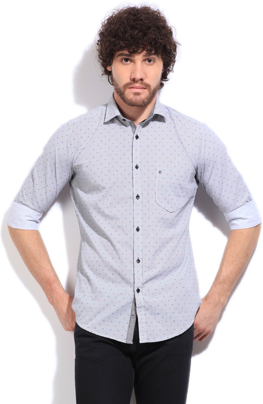 Deals | Indian Terrain Shirts, T-Shirts...