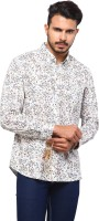 Yepme Men's Wear - Yepme Men's Printed Casual Multicolor Shirt