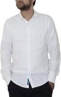 Leebazone Formal Shirts (Men's) - LeebaZone Men's, Boys Solid Formal White Shirt
