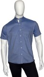 Cotton Natural Men's Solid Casual Light ...