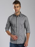 HRX by Hrithik Roshan Men's Solid Casual...