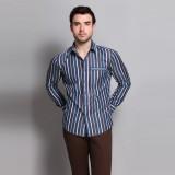 Colormode Men's Striped Casual Multicolo...