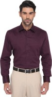 Metal Formal Shirts (Men's) - Metal Men's Solid Formal Multicolor Shirt