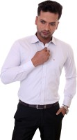 1almighty Formal Shirts (Men's) - 1Almighty Men's Solid Formal Brown Shirt