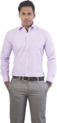 N&K Signature Men's Striped Formal Multicolor Shirt